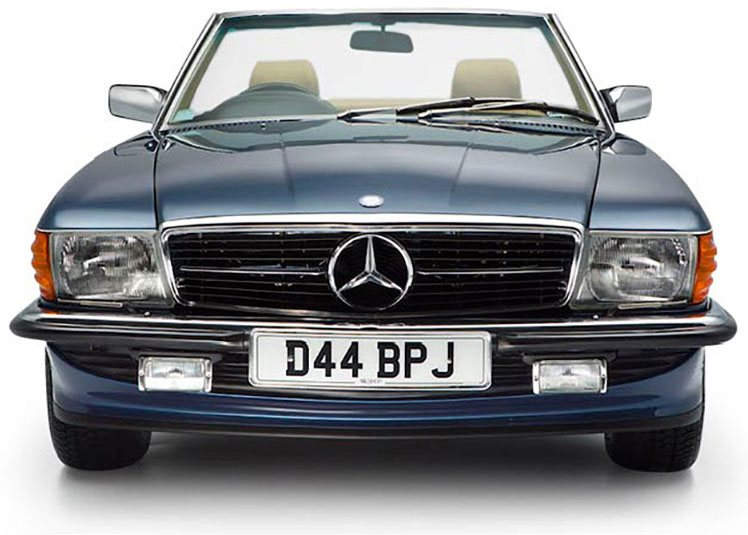 mercedes benz sl 107 parts the sl shop. Black Bedroom Furniture Sets. Home Design Ideas
