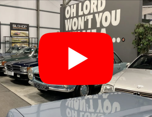 Take a tour of the SLSHOP Showroom – From your home