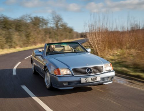 Which Mercedes-Benz R129 should I buy?