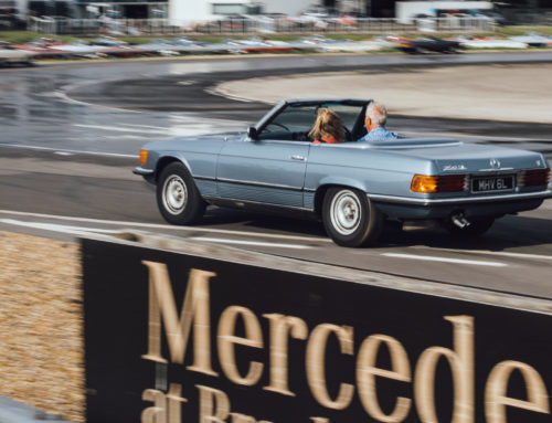 Classic Mercedes Magazine – Mercedes Convertible 50 Years On